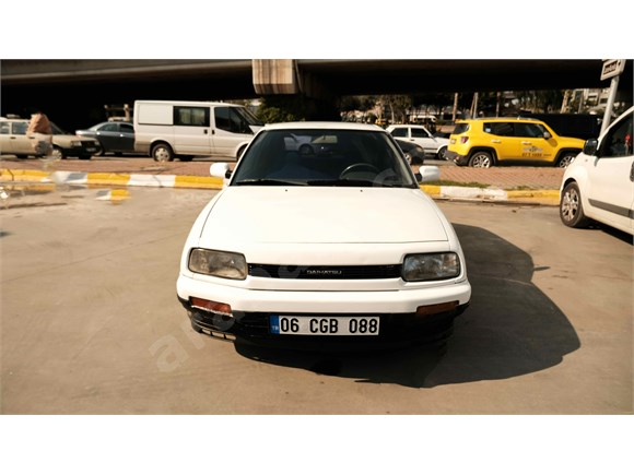 FULL ORIJINAL Sahibinden Daihatsu Applause 1.6 Li 1991 Model