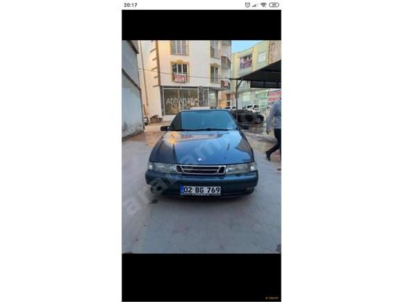 Sahibinden Saab 9000 2.0 1996 Model