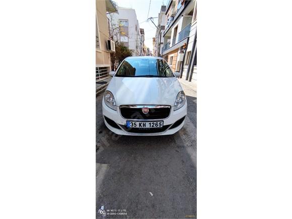 Sahibinden Fiat Linea 1.3 Multijet Pop 2017 Model