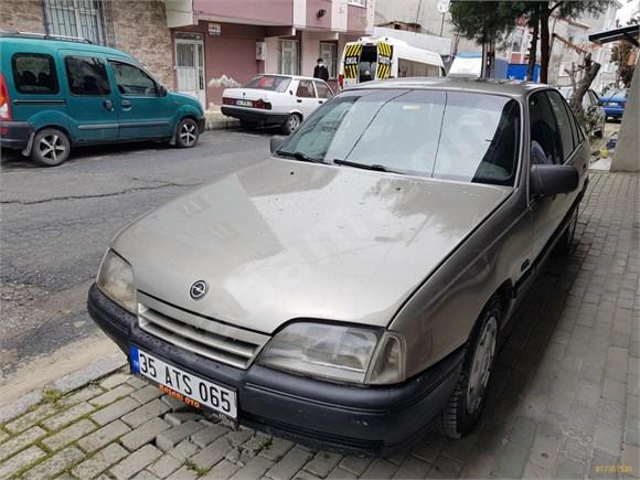 Sahibinden Opel Omega 1.8 1987 Model