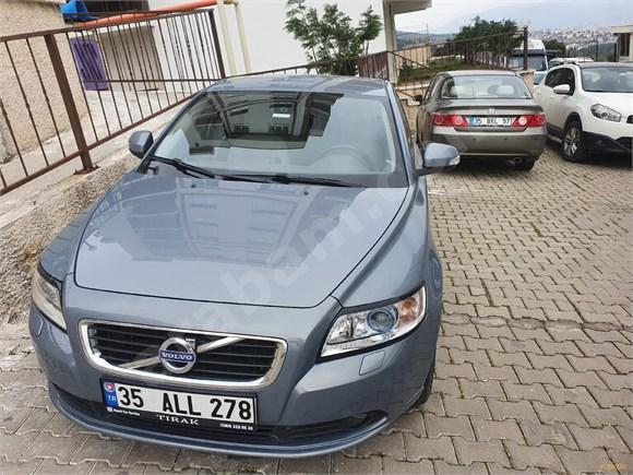 sahibinden volvo s40 1 6 d 2012 model izmir 175 000 km mavi metalik 17303081 arabam com