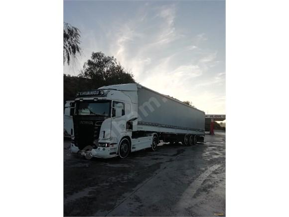 Sahibinden Scania G 420