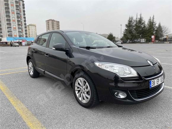Sahibinden Renault Megane 1.5 dCi Business 2012 Model