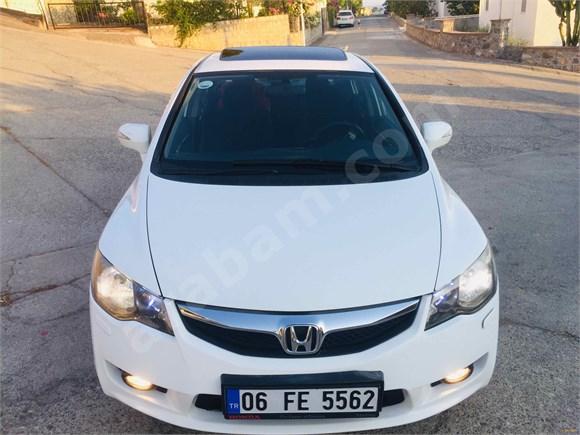 Sahibinden Honda Civic 1.6 i-VTEC Elegance 2010 Model