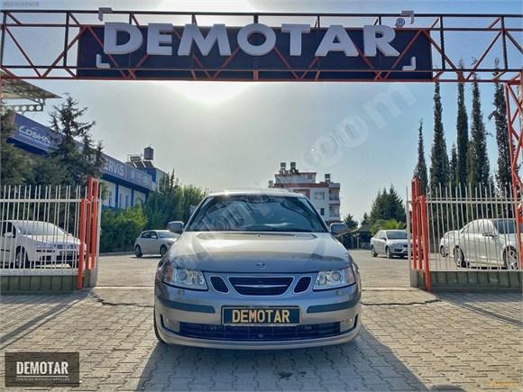 DEMOTARDAN EMSALSİZ SAAB 93 VECTOR 2.0T