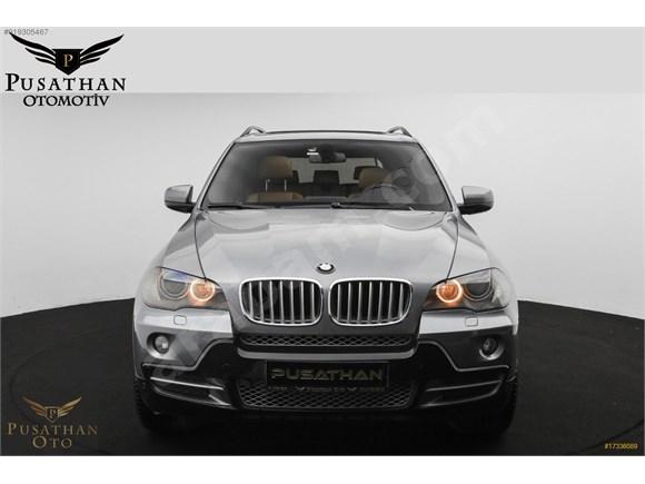 BMW X5 CAMTVN ISITMA HAFIZA NBT RECORE TABA İÇ BORUSAN KUSURSUZ