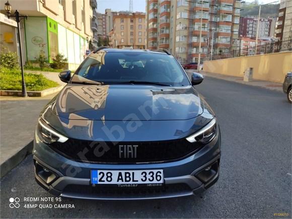 Sahibinden Fiat Egea cross 1.6 Multijet Urban 2021 Model