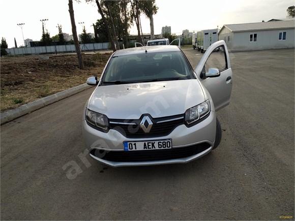 Sahibinden Renault Symbol 1.2 Joy 2013 Model Adana