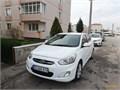 Sahibinden Hyundai Accent Blue 1.4 CVVT Mode Plus 2016 Model