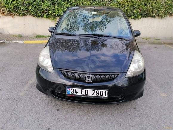 Sahibinden Honda Jazz 1.4 ES 2006 Model