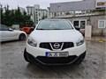 Sahibinden Nissan Qashqai 1.5 dCi Visia 2013 Model