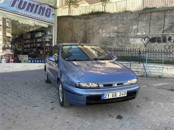 Galeriden Fiat Brava 1.6 SX 2000 Model Ankara