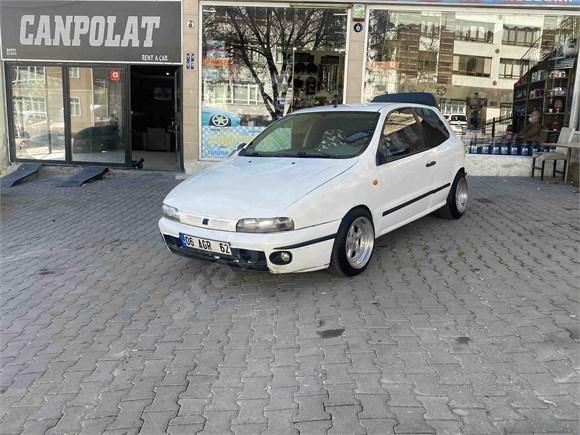 Galeriden Fiat Bravo 1.6 SX 1998 Model Ankara