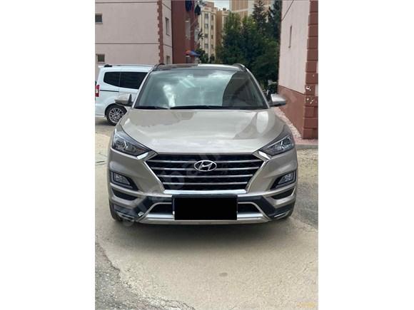 Sahibinden Hyundai Tucson 1.6 CRDi Elite 2019 Model