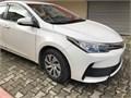 Sahibinden (Ogretmen)Toyota Corolla 1.33 Life 2017 Model