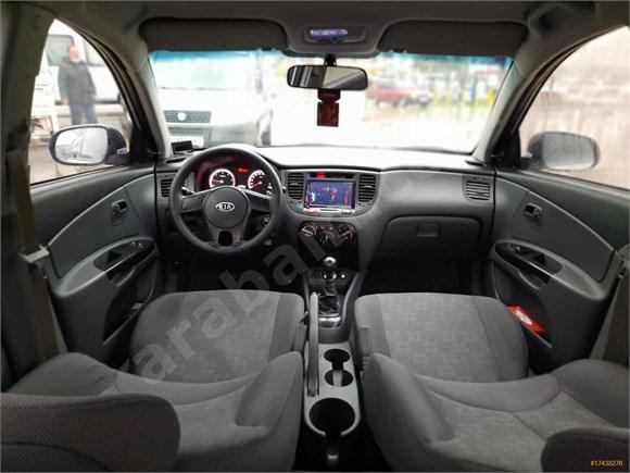 Sahibinden Kia Rio 1.5 CRDi EX Comfort 2010 Model
