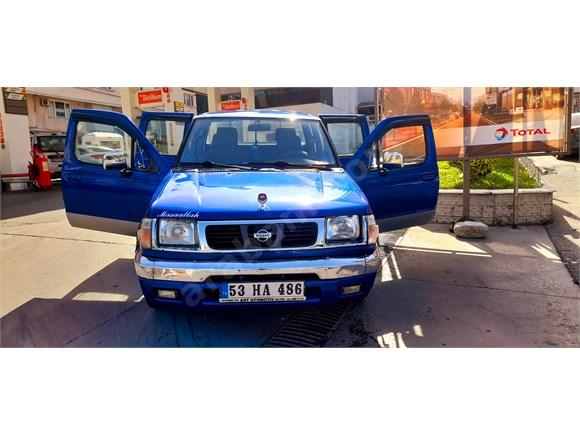 Sahibinden Nissan Pick Up 2WD Double Cab 1998 Model