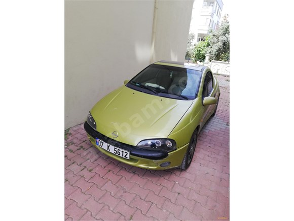 Sahibinden Opel Tigra 1.6 1998 Model
