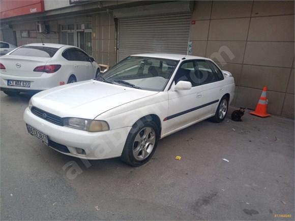 Sahibinden Subaru Legacy 2.0 GL 1997 Model İstanbul