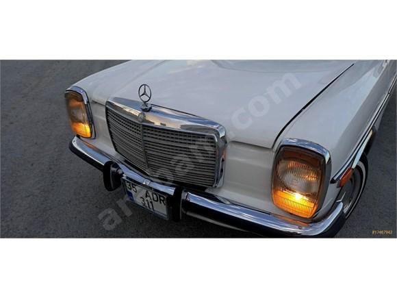 Sahibinden Mercedes - Benz 300 D