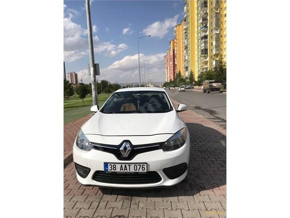 Sahibinden Renault Fluence 1.5 dCi Joy 2014 Model