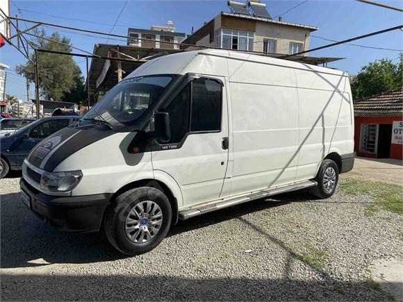 Galeriden Ford Otosan Transit 350 L İzmir