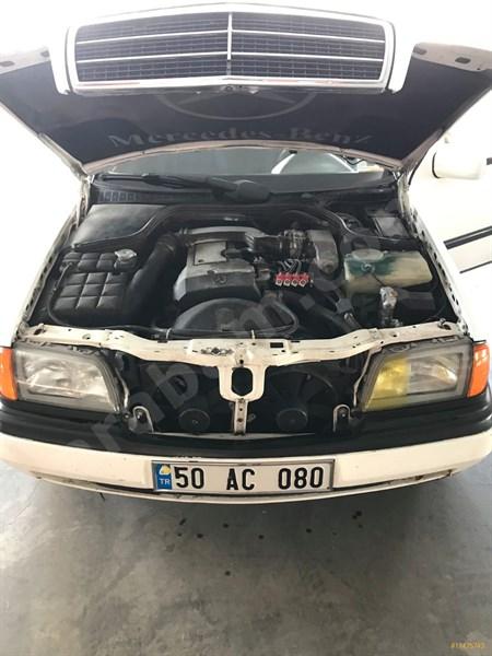 Sahibinden Mercedes - Benz C 200 Elegance 1995 Model Kayseri 504.000 Km -