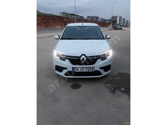 Sahibinden Renault Symbol 1.5 dCi Joy 2017 Model