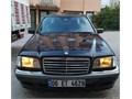 Sahibinden Emsalsiz Mercedes - Benz C 200 Kompressor Elegance 2000 Model