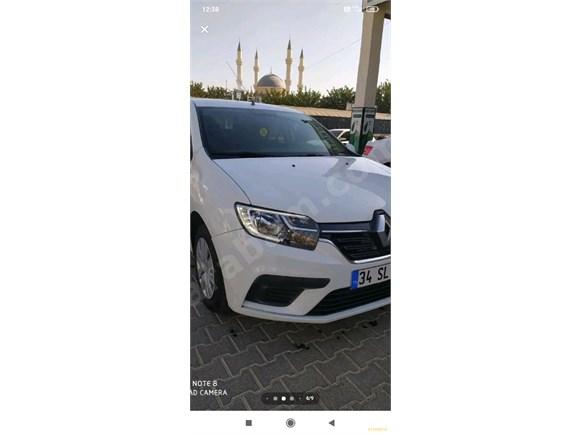 Sahibinden Renault Symbol 1.5 dCi Joy 2016 Model