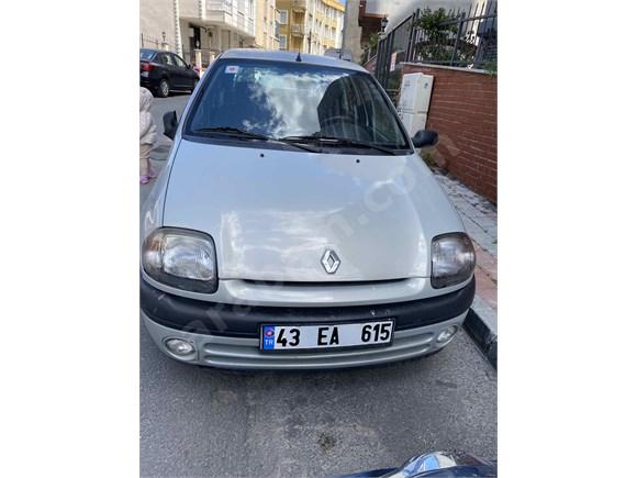 Sahibinden Renault Clio 1.6 RTE 2000 Model