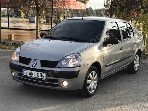 Sahibinden Renault Symbol 1.5 dCi Authentique 2006 Model