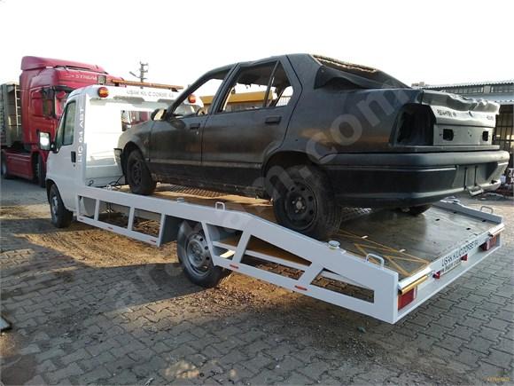 Renault 19 HURDA BELGELİ