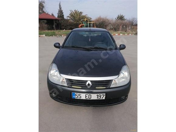 Sahibinden Renault Symbol 1.2 Expression 2011 Model