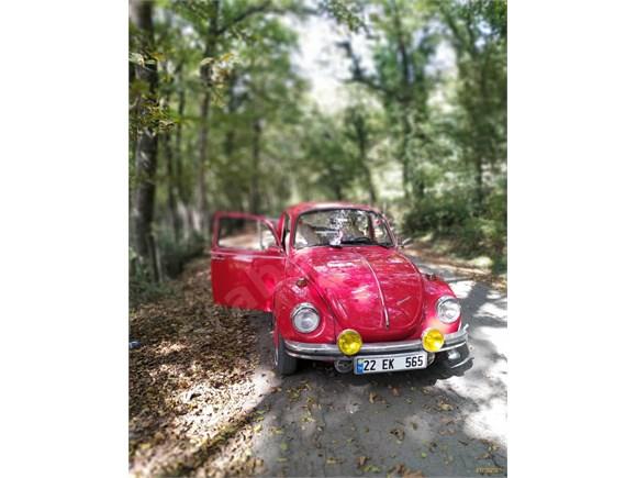 Sahibinden Volkswagen 1303 VW Big