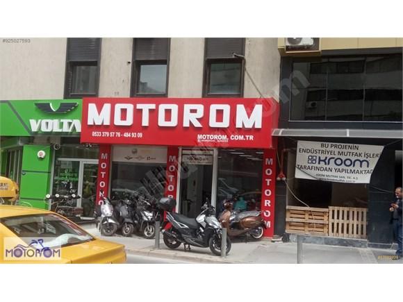 YUKI SNOOPY 50 KARTA TAKSIT VE TAKAS MOTOROM