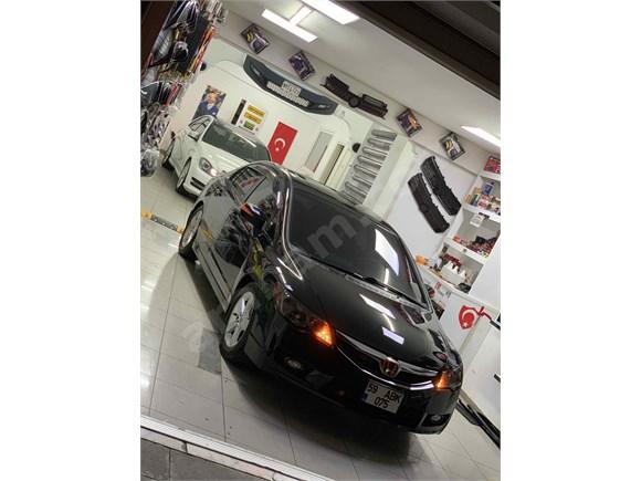 Sahibinden Honda Civic 1.6 i-VTEC Elegance 2011 Model