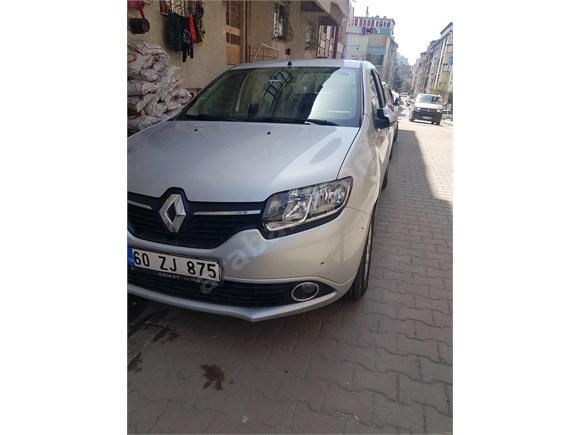 Sahibinden Renault Symbol 1.5 dCi Touch 2013 Model