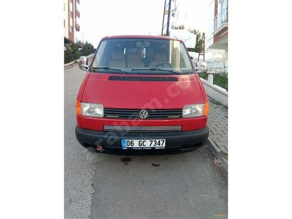 Sahibinden Volkswagen Transporter 2.5 TDI City Van 2001 Model