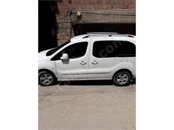 Sahibinden Peugeot Partner 1.6 HDI Active 2013 Model