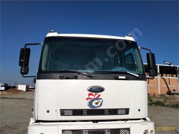 Sahibinden Ford Otosan Cargo 2530