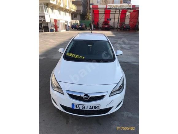 Sahibinden Opel Astra 1.3 CDTI Cosmo 2012 Model