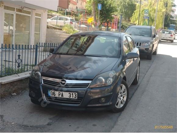 Sahibinden Opel Astra 1.3 CDTI Cosmo 2007 Model
