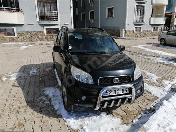 Sahibinden Daihatsu terios 1.5 2008 Model, fiyat düştü...
