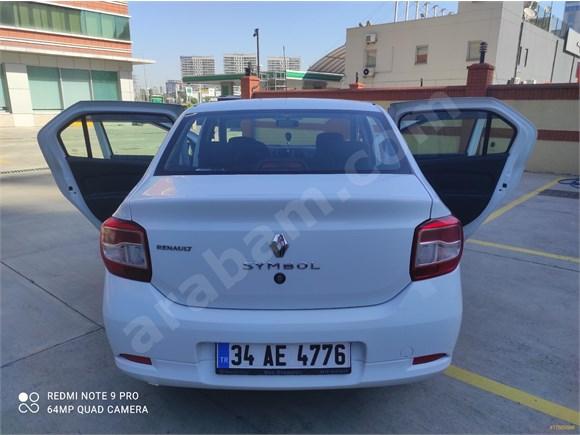 Sahibinden Renault Symbol 1.5 dCi Joy 2013 Model