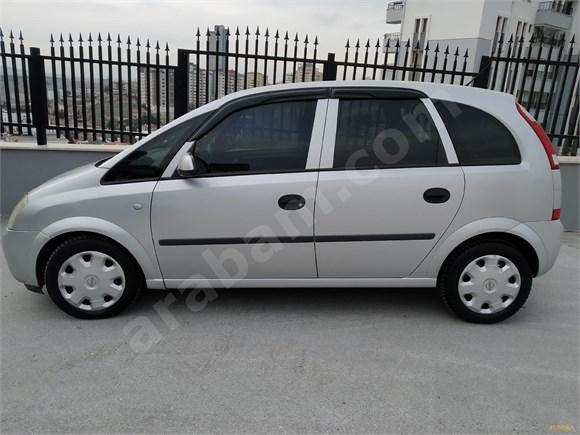 Sahibinden Opel Meriva 1.6 Enjoy 2005 Model