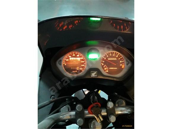 Sahibinden Honda CBF 150