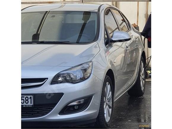 Sahibinden Opel Astra 1.4 T Edition Plus 2020 Model