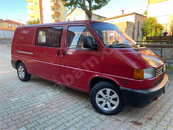 Sahibinden Volkswagen Transporter 2.5 TDI City Van 2000 Model