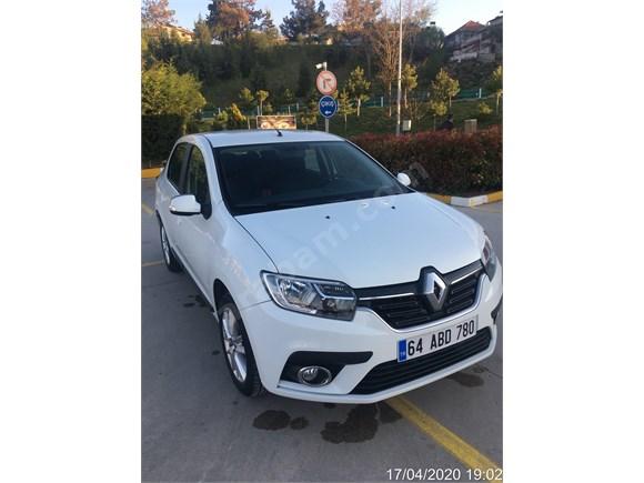 Sahibinden Renault Symbol 1.0 Touch 2017 Model Uşak
